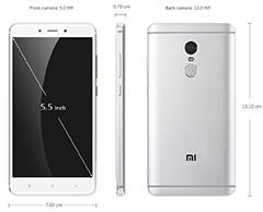 Redmi Note 4X pro (Белый)